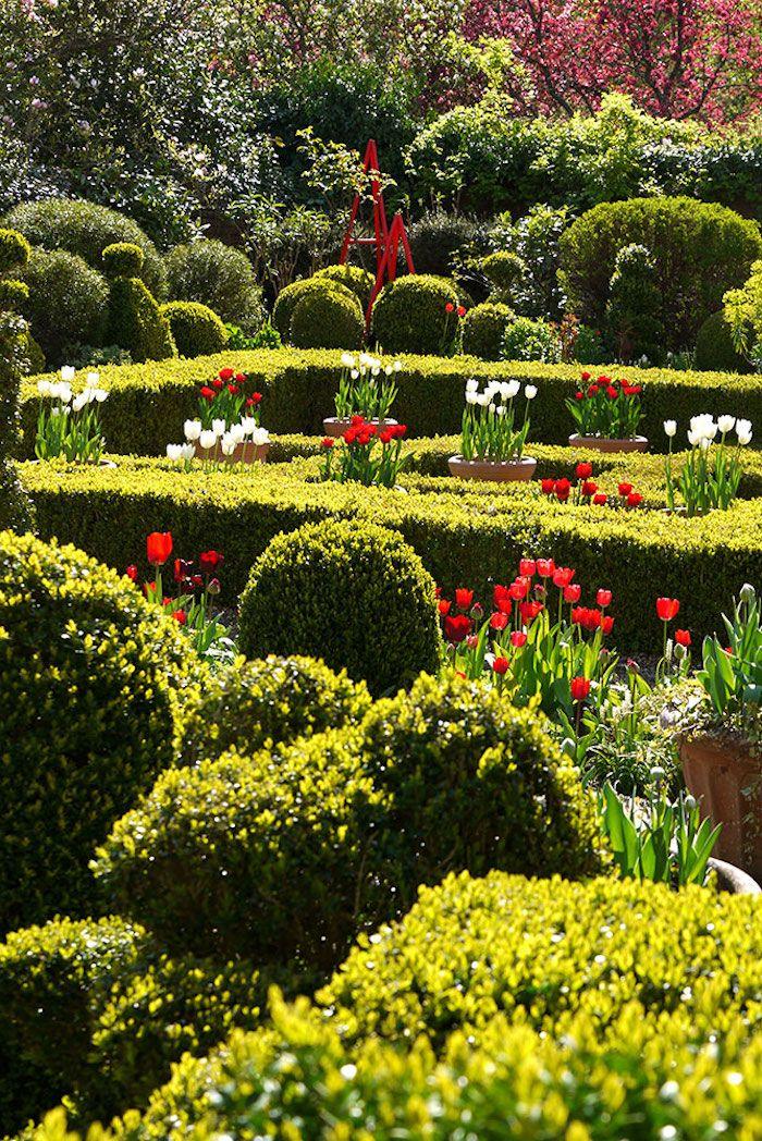 1001 Stilvolle Und Moderne Garten Ideen Zur Inspiration Gewachshausgarten Gartengestaltung Moderner Garten