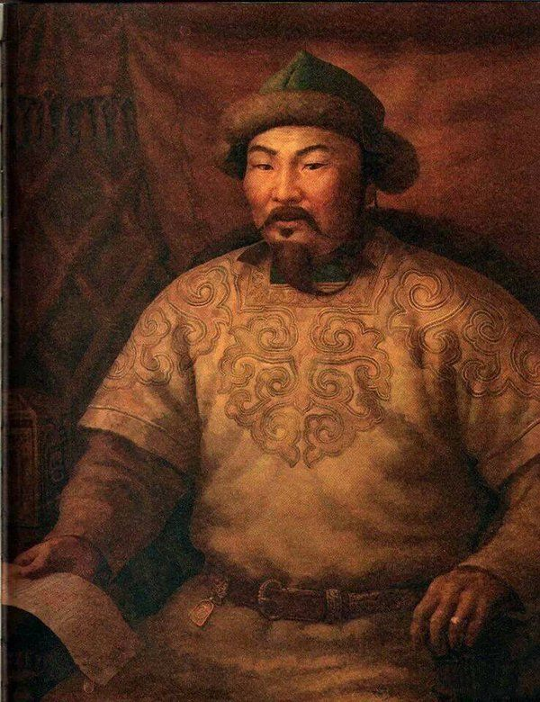the life and conquest of genghis khan In fact, genghis khan's conquests possibly caused an evolutionary shift,  to be  the only half-way historically accurate depiction of his life, where genghis is.