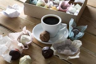 Saszali Chocolate Gift Box