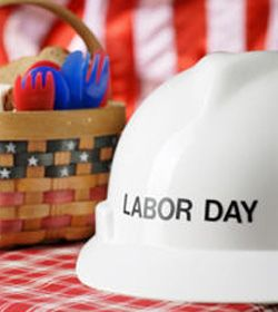 Labor Day 2014 Calendar US | Federal Holidays and Special Occasions in America Calendar 2014 | US Holidays 2014 | 2014 USA Public Holidays