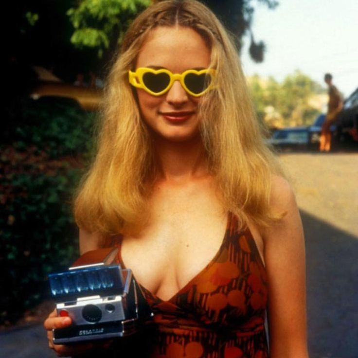 "1,660 Likes, 6 Comments - @lafemmemerveilleuseinvisible on Instagram: ""Heather Graham as Rollergirl in Boogie Nights (1997). #heathergraham"""
