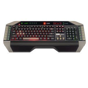 In the popular gaming keyboard world, the Saitek Cyborg V.7 is a well known brand, and rightfully so. > http://computer-s.com/...