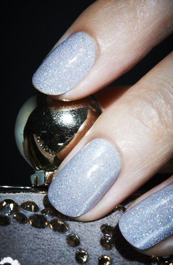 Silver mani