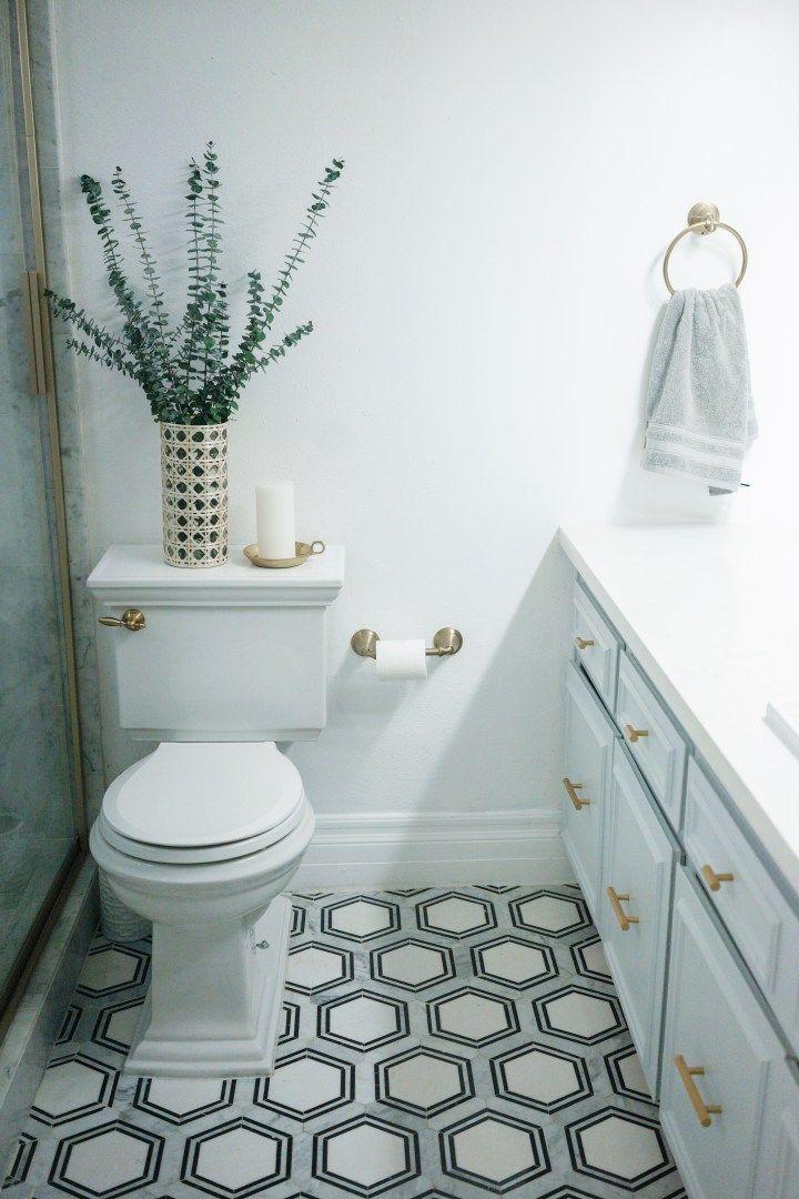 My Complete Condo Home Tour Youtube Video Bathroom Tile