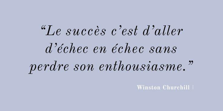 Être entrepreneur individuel, réussir, surmonter sa peur c'est avant tout dompter la peur de l'échec.