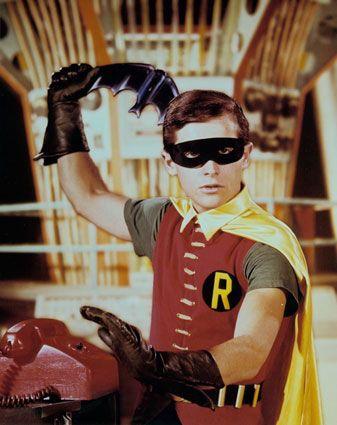 Robin :: Heroes :: Bat-Mania UK :: 1966 Batman