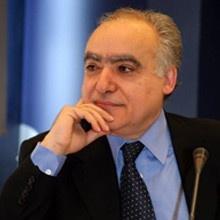 Ghassan Salame  Dean of the Paris School of International Affairs  Sciences PO