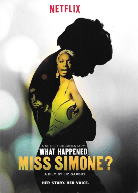 """What Happened, Nina Simone?"" Documentary to Debut June 26 on Netflix (VIDEO)"