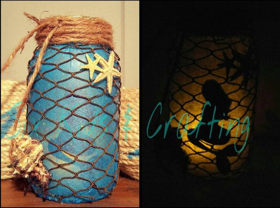 Check out this item in my Etsy shop https://www.etsy.com/listing/271812786/silhouette-mermaid-jar-mason-jar