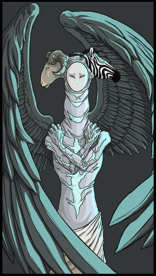 358 best Supernatural Art images on Pinterest | Supernatural ...