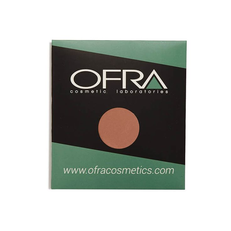 Format Blush and Rendezvous Blush by OFRA Cosmetics
