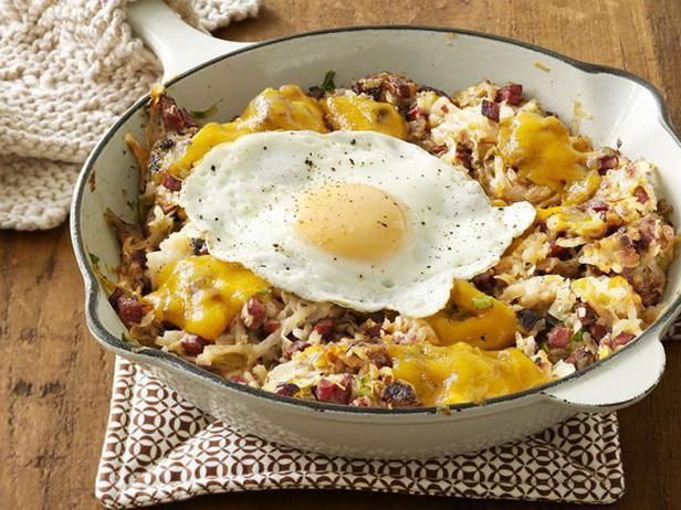 this looks really good - Corned Beef Hash