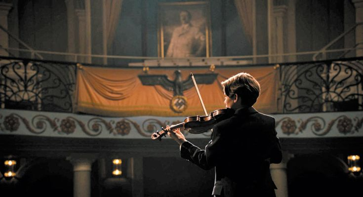 A good Holocaust film is also a tragedy. You wish there would be a way the genre could be stale — that we have, at last, exhausted all the grief and horror that topic has to offer. That, unfortunately, will never be true. Wunderkinder focuses on three musical prodigies living in Ukraine just as the alliance between Germany and Russia starts to crumble in WWII.