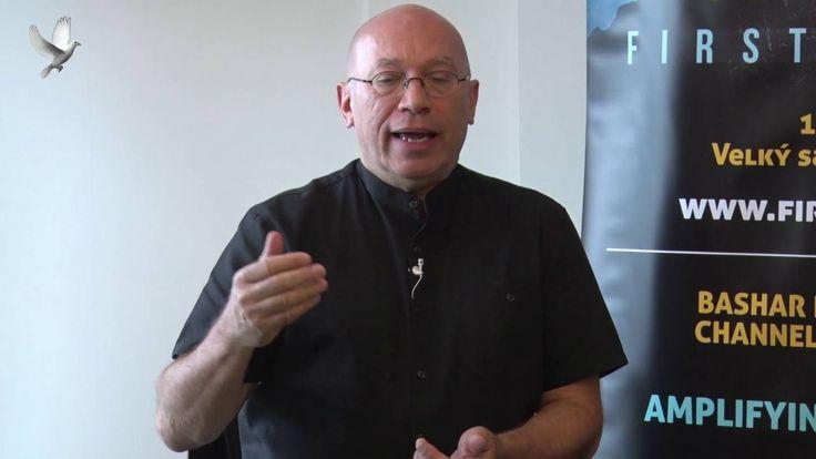 Václav Mikolas shared a video