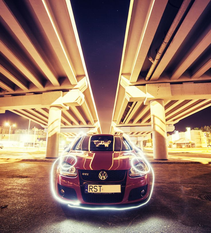 GTI Marcina by Eru  on 500px