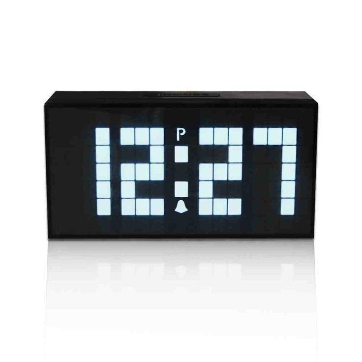 43 best digital wall clock images on Pinterest Wall clocks Wall