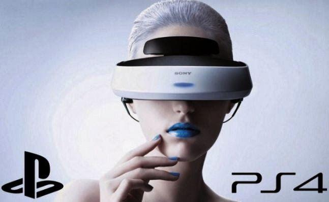 PlayStation Proyecto Morfeo, vive la realidad virtual en tu PS4