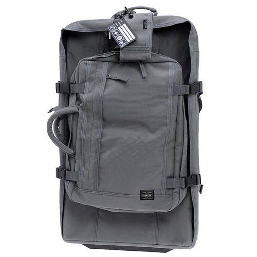 PORTER / TRIP ROLLER BOSTON BAG