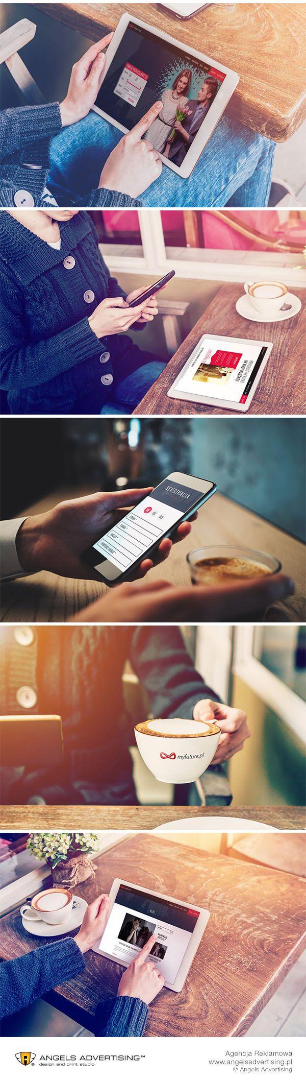 Portal społecznościowy. #portalspołecznościowy #stronainternetowa #sewisinternetowy #agencjarkelamowa #agencjareklamy