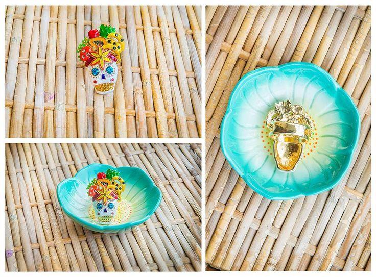 Fruity Chicita ring