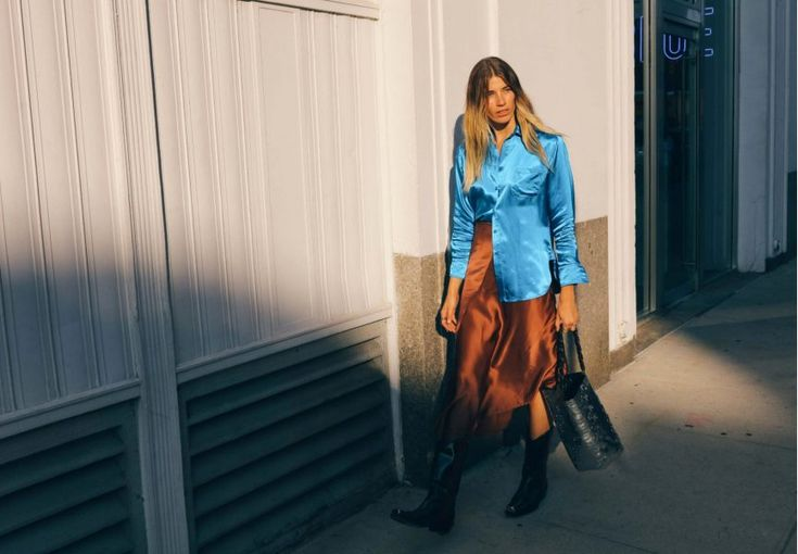 Best of Street Style 2017 – A Selection of Veronika Heilbrunner's Style