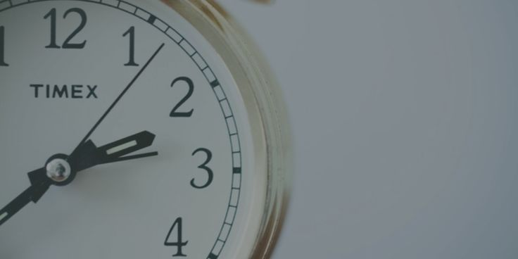 9 Good Reasons To Start The Project Late | CIO