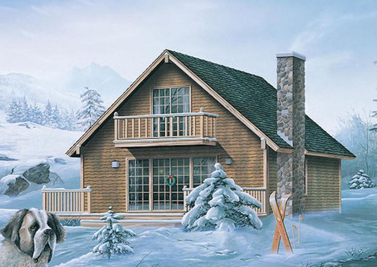 843 best House plans images on Pinterest Small house plans