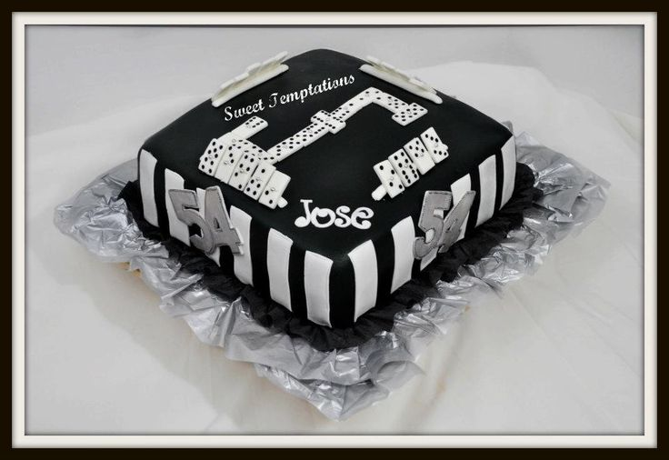 Birthday Cake Dominos Image Inspiration of Cake and Birthday