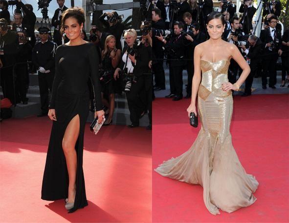 El estilo de Ximena Navarrete (Foto: Getty Images)