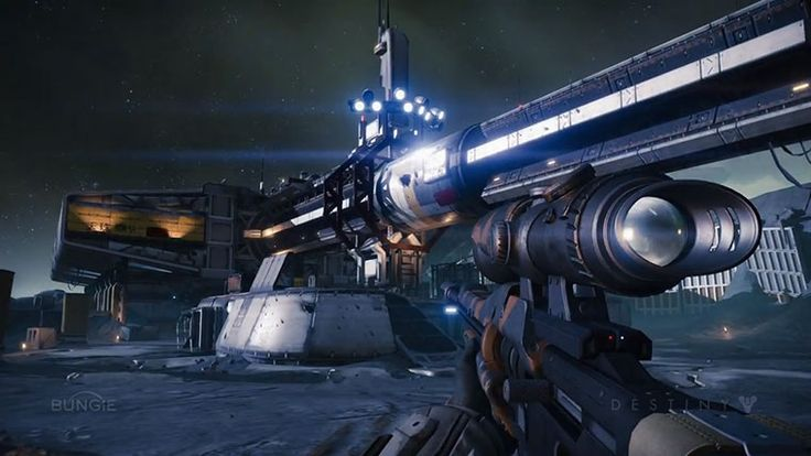 For Destiny on the PlayStation 4, GameFAQs has game information and a community message board for game discussion.