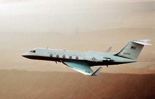 C-20. Gulfstream III