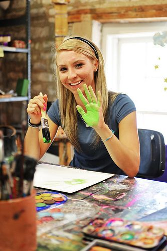 44 best Art Therapists at Work images on Pinterest Art therapy