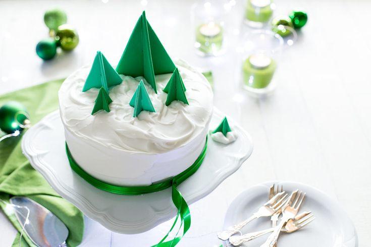 Christmas Fruitcake - ILoveCooking