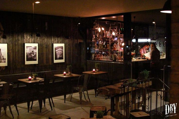 Dry-Liquid Supper Bar   Kockerellstraße 15,  in Aachen, Nordrhein-Westfalen