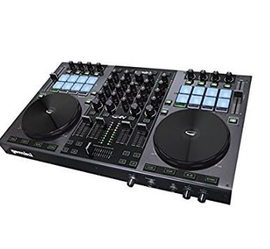 Best DJ Mixers : Mix Music at Your Tune