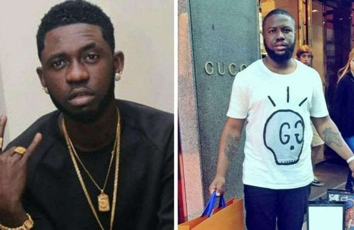 Investor BJ is one of the hard working socialites 9ice praised in his song Living things. Many saw the song as the glorification of fraud as he used the yahoo boy code Chache while he reeled out names of guys with unknown source of income.  Recently one of them called Hushpuppi aka Gucci Master got involved in a war of words with Nigerian rapper Ice Prince and Phyno. He called them out for putting on fake Patek Phillipe wrist watches the original he actually has.  The outburst between him…