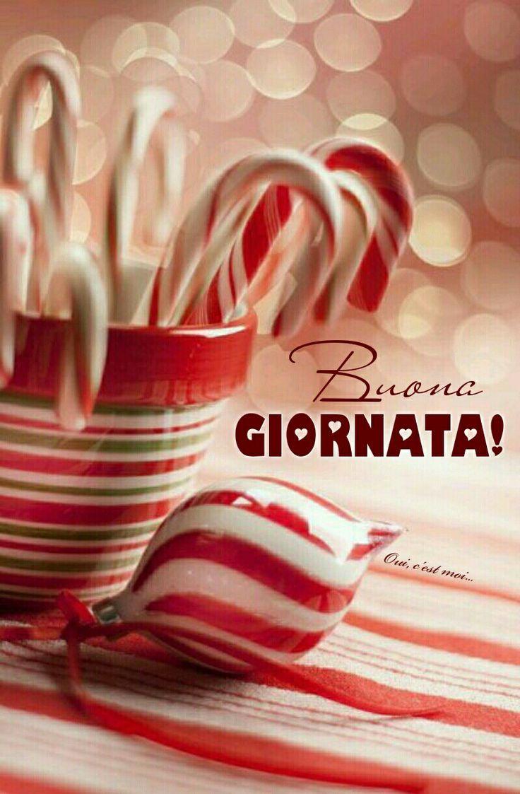 Buongiorno #buongiorno #natale ♡ Graziella ~ Oui, c'est moi...