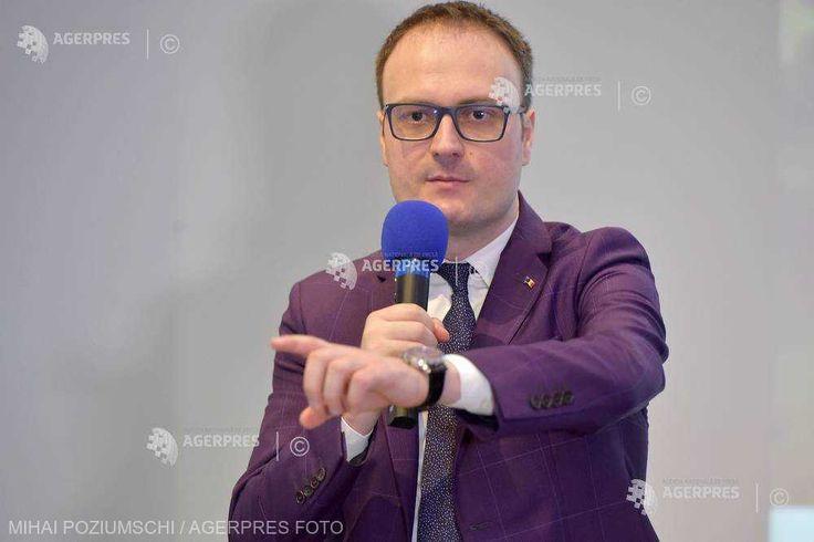 Constanţa: Alexandru Cumpănaşu propune un grup de lucru interministerial pentru definirea strategiei navale a României   AGERPRES • Actualizează lumea.