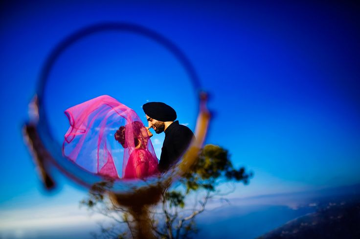 Photo by Mauricio Arias of January 21 on Worldwide Wedding Photographers Community