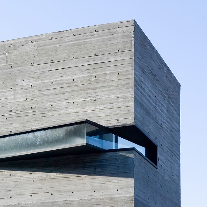 LOUS Warsaw inspiration - heyri art valley | window ~ liao yusheng photographer