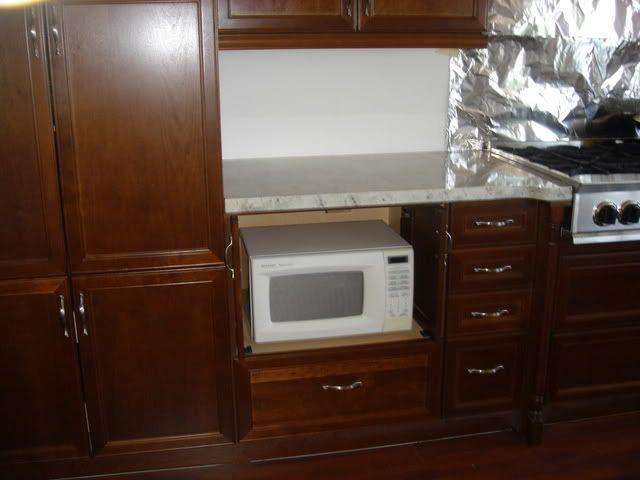 This Might Be A Better Alternative To Ing The Expensive Microwave Drawer Diy Built