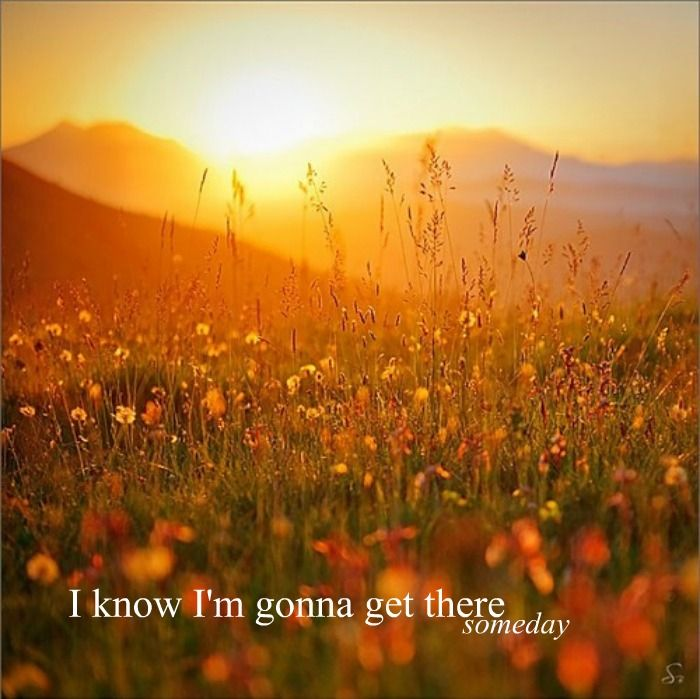 """Dierks Bentley """"Gonna Get There Someday"""""""