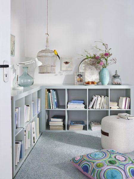 155 Best Leben Auf Kleinem Raum Images On Pinterest Architecture   Ikea  Wohnideen Kleine Zimmer