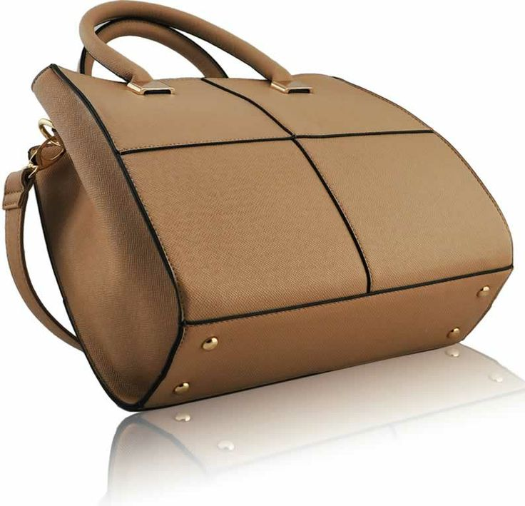 Sweet casual office bag.