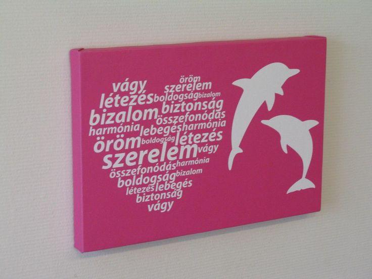 Delfinpár - Freedom Flow FengShui Webshop by Skultéty Andrea