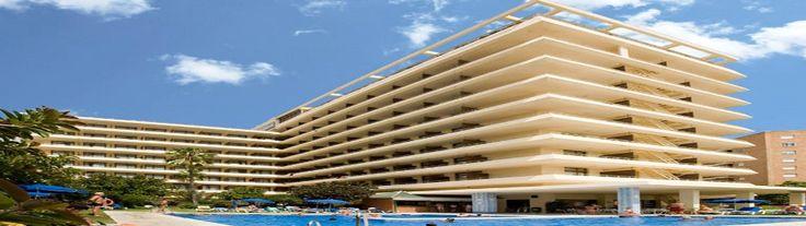 Hotel Blue Sea Cervantes http://www.chollovacaciones.com/CHOLLOCNT/ES/chollo-hotel-cervantes-oferta-torremolinos.html