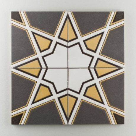 Here's Looking at You, Kid: Introducing The Moroccan Collection | Fireclay Tile Design and Inspiration Blog | Fireclay Tile