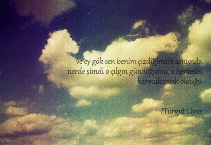 Turgut Uyar..
