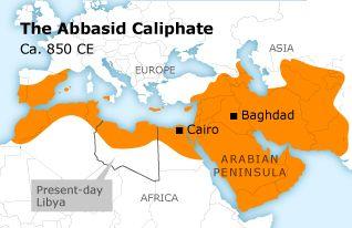 caliphate - Google 搜尋