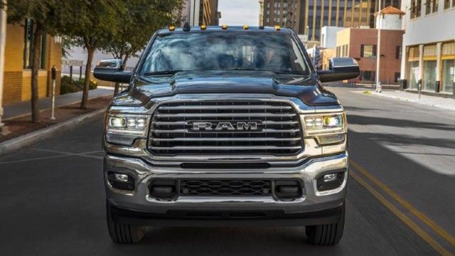 2022 Ram 2500 Rumors Changes Release Date Jeep Trend In 2020 Ram 2500 Jeep Usa Jeep